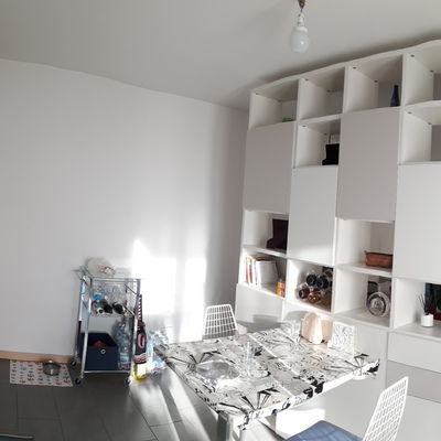Controsoffitto zona cucina/soggiorno - Pescantina (Verona ...