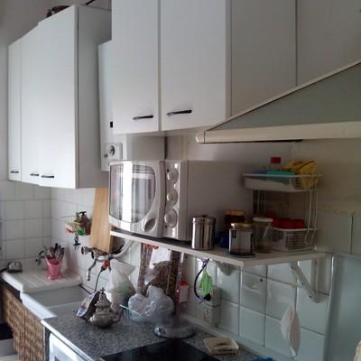 Cucina da rifare – Ricette casalinghe popolari