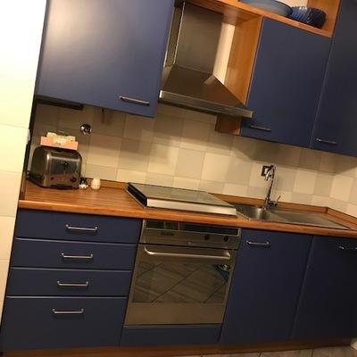 Cambiare colore ante cucina - Milano (Milano) | Habitissimo