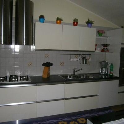 Cambiare ante della cucina acerra napoli habitissimo - Laccare ante cucina ...