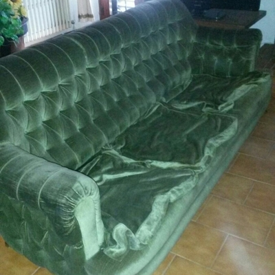 Tappezzare divano bagni di lucca lucca habitissimo - Tappezzare divano ...