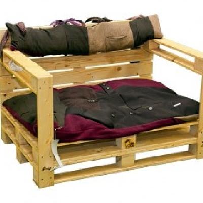 Cuscini ecopelle per divani in pallet milano milano for Cuscini per pallet