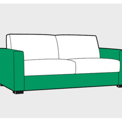 Rifacimento sedute divano padova padova habitissimo - Rifacimento cuscini divano ...