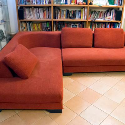 Tappezzare divano infernetto casal palocco ostia roma habitissimo - Devo buttare un divano ...