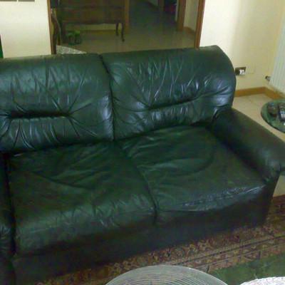 Foderare cuscini divano due posti frascati roma - Foderare il divano ...