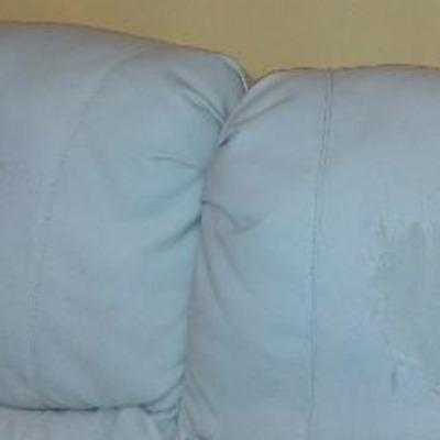 Divano ecopelle da riparare monteverde roma roma - Rifoderare divano mondo convenienza ...