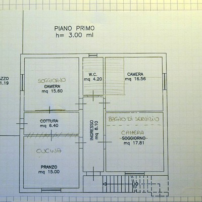 Preventivo ristrutturazione appartamento - Calcolo preventivo ristrutturazione casa ...