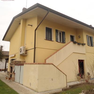 Pitturare esterno casa - Colorare casa esterno ...