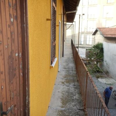 Ristrutturazione integrale casa su due piani gallarate for Piani di casa patio gratuito