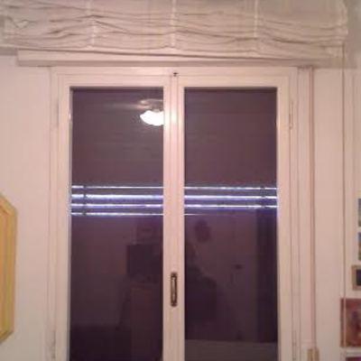 Sostituzione vecchi infisssi in legno bologna bologna - Riparazione finestre vasistas ...