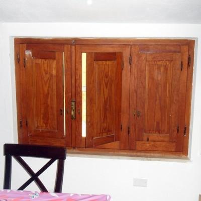 Sostituire finestre da legno a pvc selargius cagliari habitissimo - Finestre in legno prezzo ...