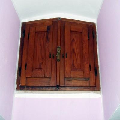Sostituire finestre da legno a pvc selargius cagliari habitissimo - Finestre in legno o pvc ...