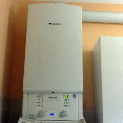 Revisione annuale caldaia installazione climatizzatore for Revisione caldaia
