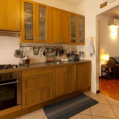 Ristrutturazione cucina e imbiancatura appartamento - Ristrutturazione cucina milano ...