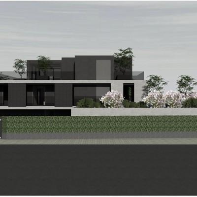 Costruzione villa 4 piani milano milano habitissimo for Villa a 3 piani