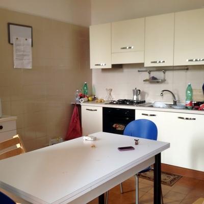 Modificare cucina da lineare ad angolare roma roma for Modificare casa