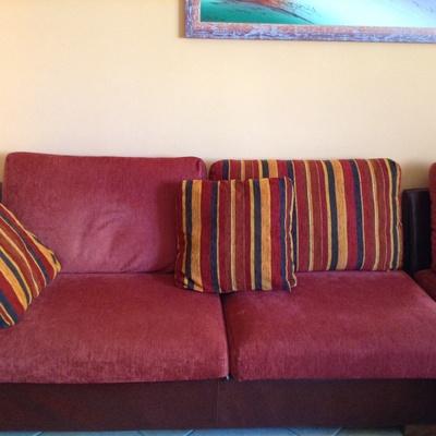Rivestire sedute e cuscini del divano torino torino - Devo buttare un divano ...