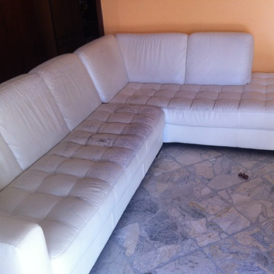Rifoderare divano a 7 posti resuttana san lorenzo - Rifoderare divano ...