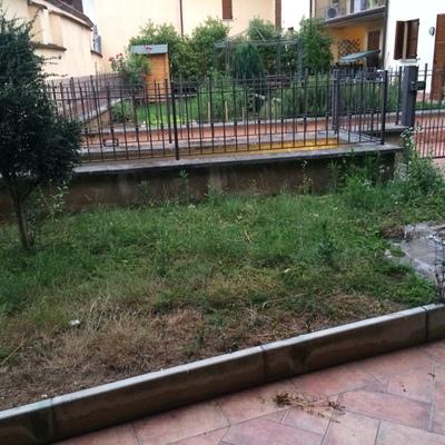 Sistemare un piccolo giardino di circa 20 mq palazzolo - Sistemare un giardino ...