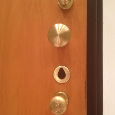 Cambiare serratura porta blindata bargellino bologna - Cambiare serratura porta ingresso ...