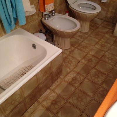 Rifare un bagno di 6 mq corsano lecce habitissimo for Bagno 6 mq