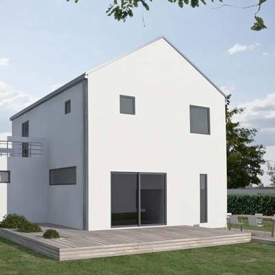 Costruire casa prefabbricata legno rovigo rovigo habitissimo - Costruire una casa prefabbricata ...