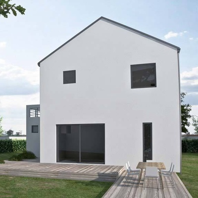 Costruire casa prefabbricata legno rovigo rovigo for Piani di casa con il costo per costruire gratuitamente