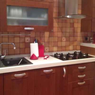 Cambiare colore alla cucina - Roma (Roma) | Habitissimo