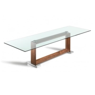 Base per tavolo in vetro - Roma (Roma) | habitissimo