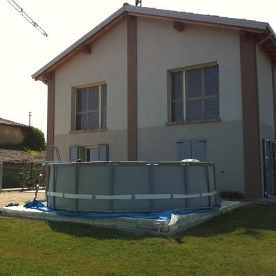 Preventivo piscina interrata san giovanni in persiceto bologna habitissimo - Piscina san giovanni in persiceto ...