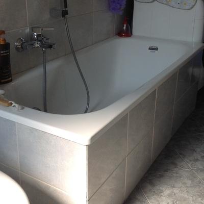 Sostituzione della vasca con box doccia borgata lesna - Trasformazione vasca in doccia torino ...