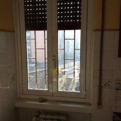 Sostituzione guarnizioni serramenti in alluminio rondinella sesto san giovanni milano - Guarnizioni finestre alluminio ...