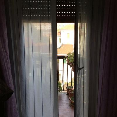 Sostituzione guarnizioni serramenti in alluminio - Sostituzione finestre milano ...