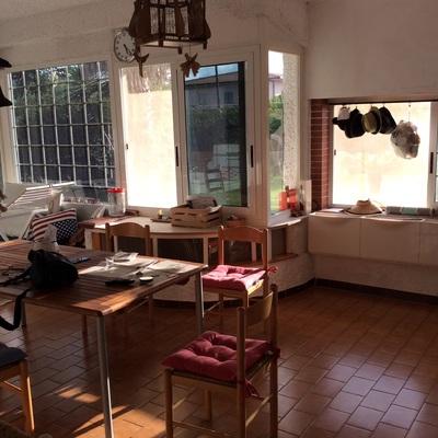 Creazione cucina ottenuta da veranda - Anzio Lido Dei Pini, Anzio ...