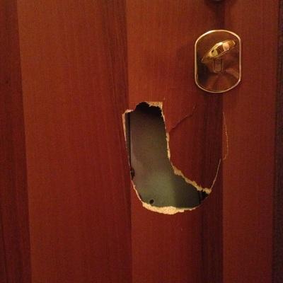 Porta blindata di ingresso grumolo delle abadesse - Cambiare serratura porta ingresso ...