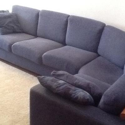 Rivestire il mio divano livorno livorno habitissimo - Rivestire divano ...