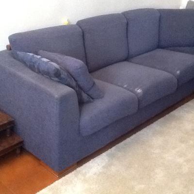 Rivestire il mio divano livorno livorno habitissimo for Rivestire divano