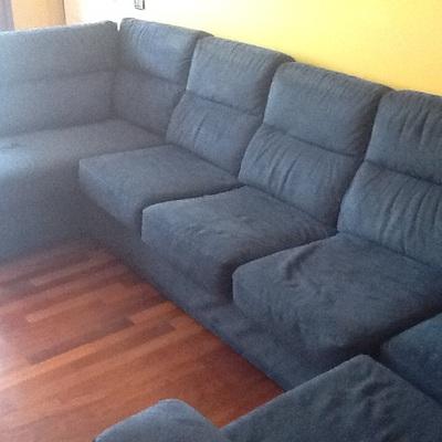 Rivestire divano albairate milano habitissimo for Rivestire divano