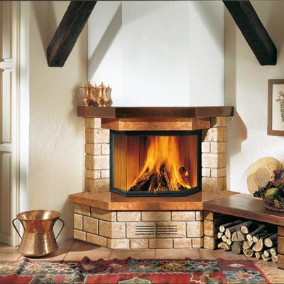 Cappa per camino a legna villanova sull 39 arda piacenza habitissimo - Cappa per cucina a legna ...