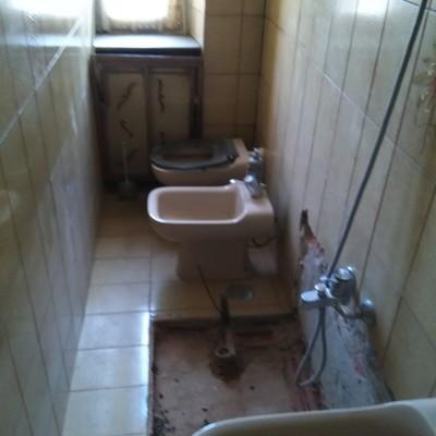 Rifacimento bagno e ristrutturazione appartamento torino torino habitissimo - Bagno 90 minuto ...