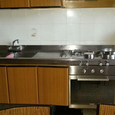 Ristrutturare la cucina santa chiara solaro milano - Ristrutturare la cucina ...