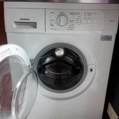 Riparazione lavatrice siemens a 08-16 - San Salvario, Torino (Torino ...