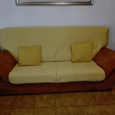 Rifacimento divano e poltrona adrara san martino - Rifoderare divano ...
