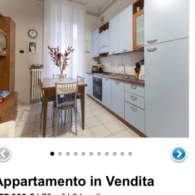 Applicare pannelli adesivi su ante cucina - Milano (Milano ...