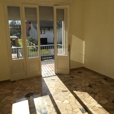 4 finestre pvc e 1 porta finestra pvc padova padova - Larghezza porta finestra ...