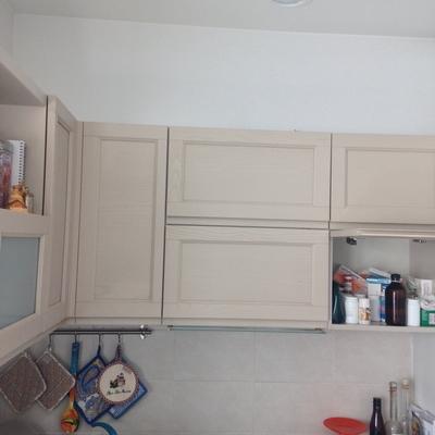 Installazione e fornitura tubo cappa aspirazione cucina for Cappa cucina senza tubo