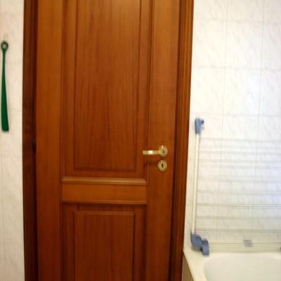 Cambio colore porte interne torino torino habitissimo - Colore porte interne e infissi ...