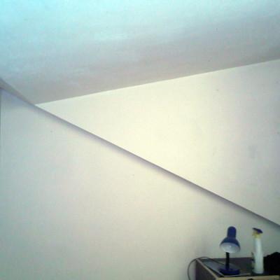 Isolamento parete camera in sottotetto imperia imperia habitissimo - Coibentare una parete interna ...