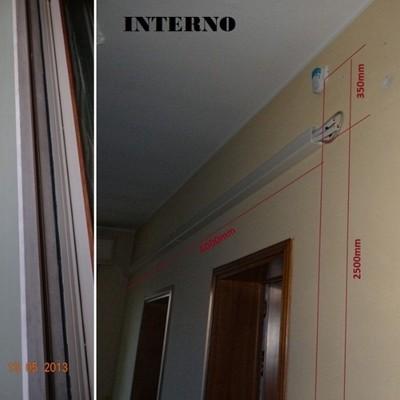 installazione climatizzatore monosplit samsung viadana