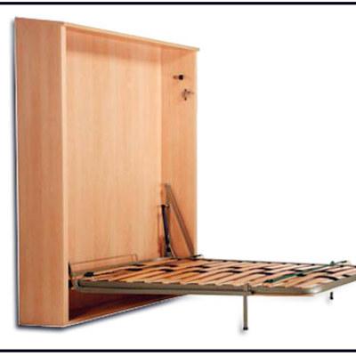 Costruire letto a ribalta verticale matrimoniale modugno - Costruire letto ...